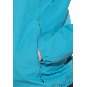 Salomon Essential Jacket Women Enamel Blue